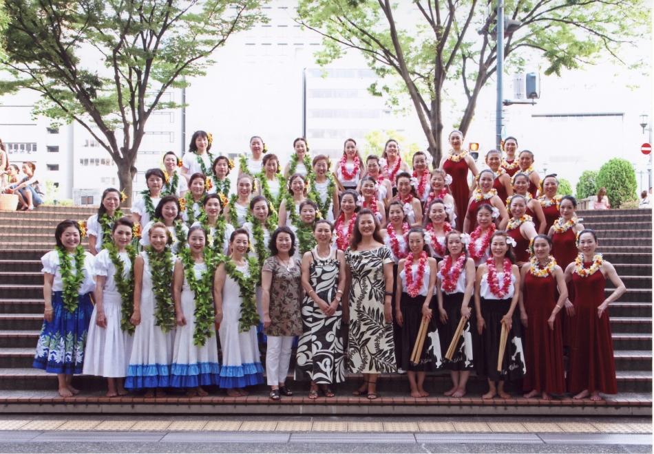 2010年8月15日 AI MAKOU 場所:大阪中之島公会堂