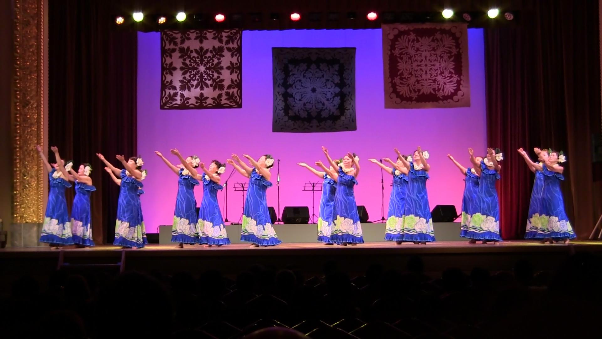 2013年10月6日(日) 'Ai Kakou 2013~ハワイアンミュージックと食の祭典