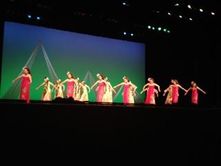 2012年7月14日(土)平成24年度 ラブリーホール市民芸術文化祭