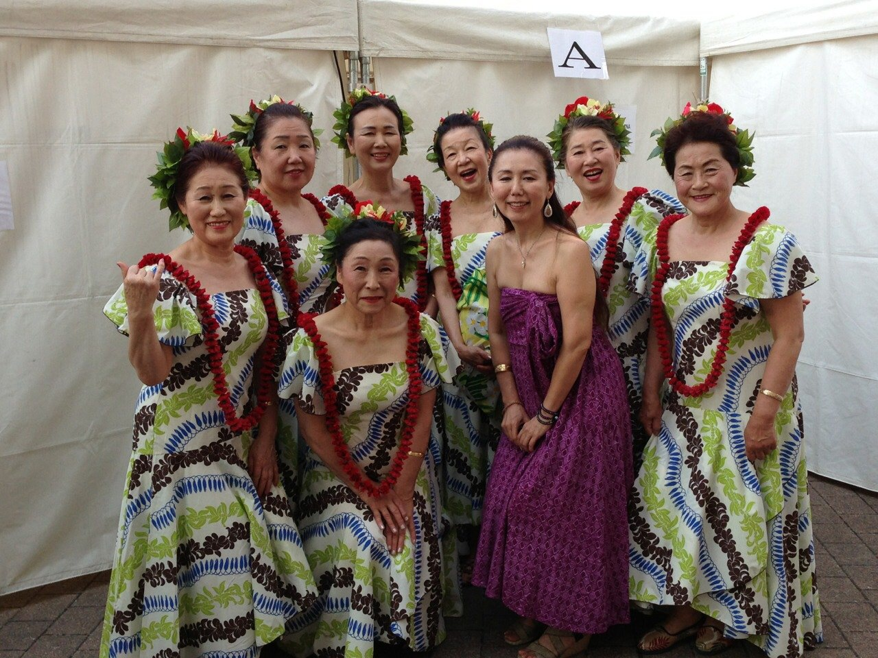 2014年5月24日(土) Aloha Festival in 高松