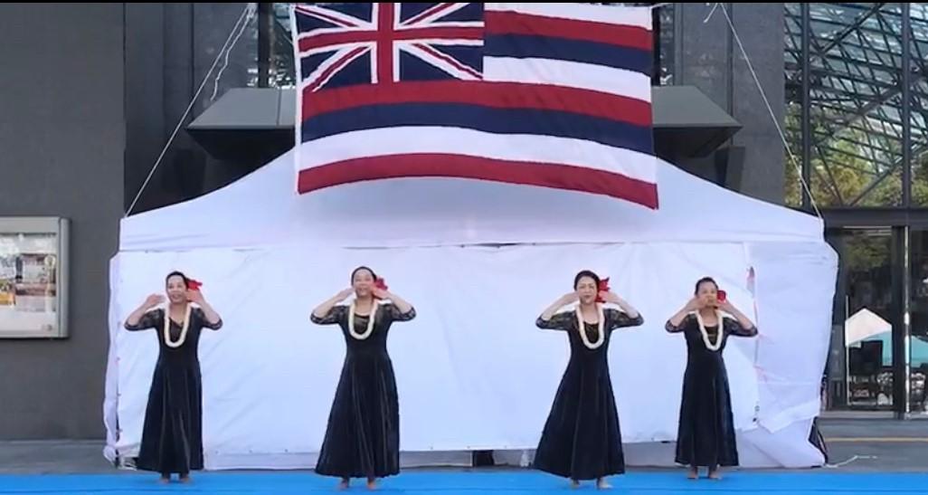 2019年9月21日(土) ALOHAMARKET FESTIVAL in SAKAI