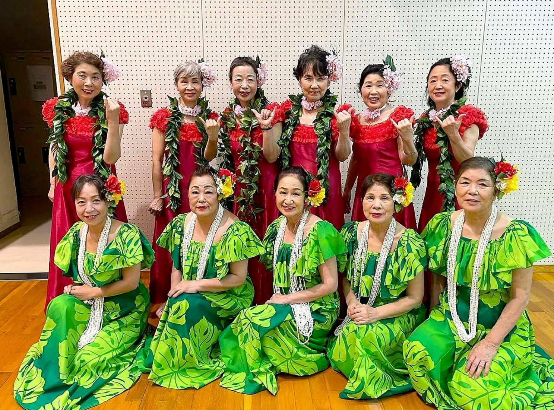 2021年7月3日(土) 第71回 富田林市民文化祭 Dance Festival